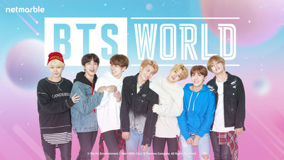 BTS World Cheats Tricks