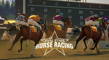 Rival Stars Horse Racing Cheat Tricks