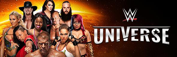 WWE Universe Hack Mod APK