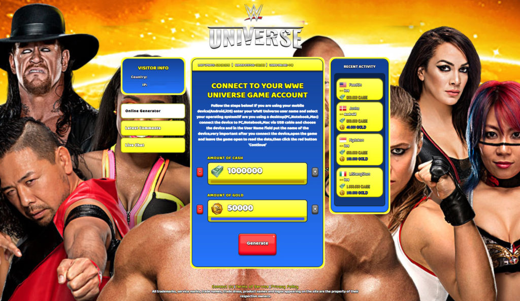 wwe-universe-cheats