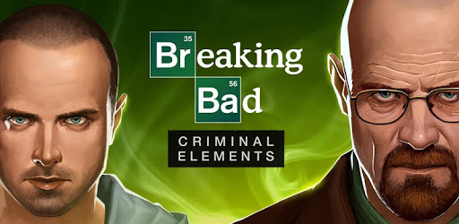 Breaking Bad Criminal Elements Cheats
