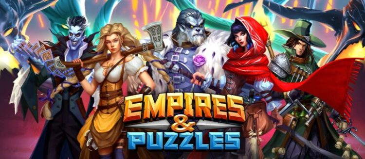 Empires and Puzzles Cheats