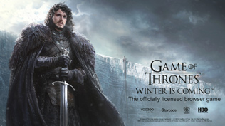 Game of Thrones Winter is Coming Cheats