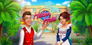 Hidden Hotel Cheats