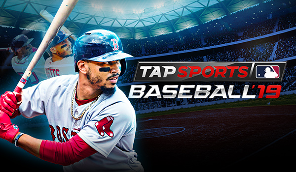 MLB Tap Sports Baseball 2019 Cheats