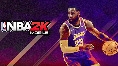 NBA 2K Mobile Basketball Cheats