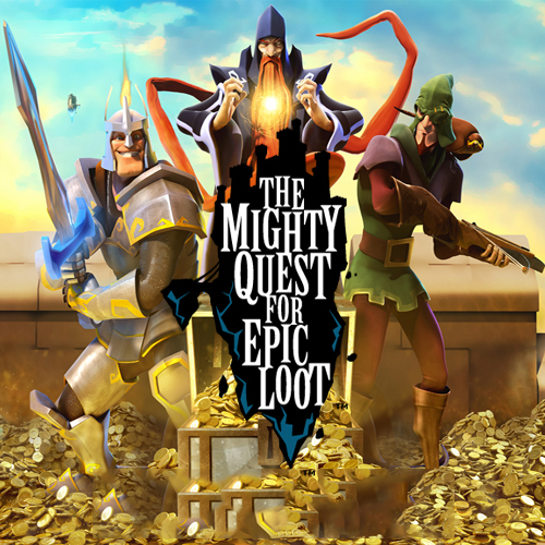 The Mighty Quest For Epic Loot Cheats Guide