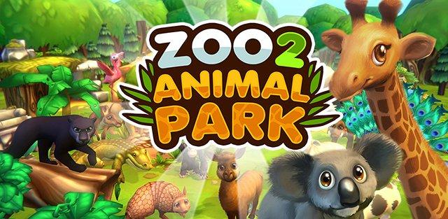 Zoo 2 Animal Park Cheats
