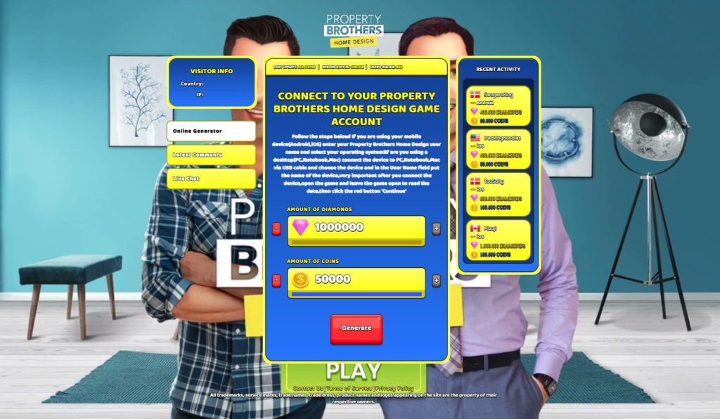 property-brothers-home-design-cheats