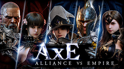 AxE Alliance vs Empire Cheats