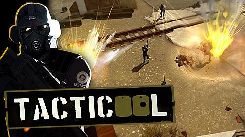 Tacticool Cheats
