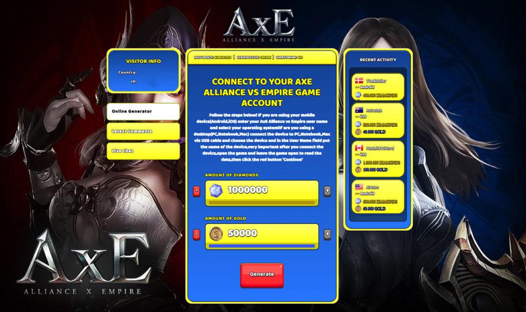 axe-alliance-vs-empire-cheats-apk