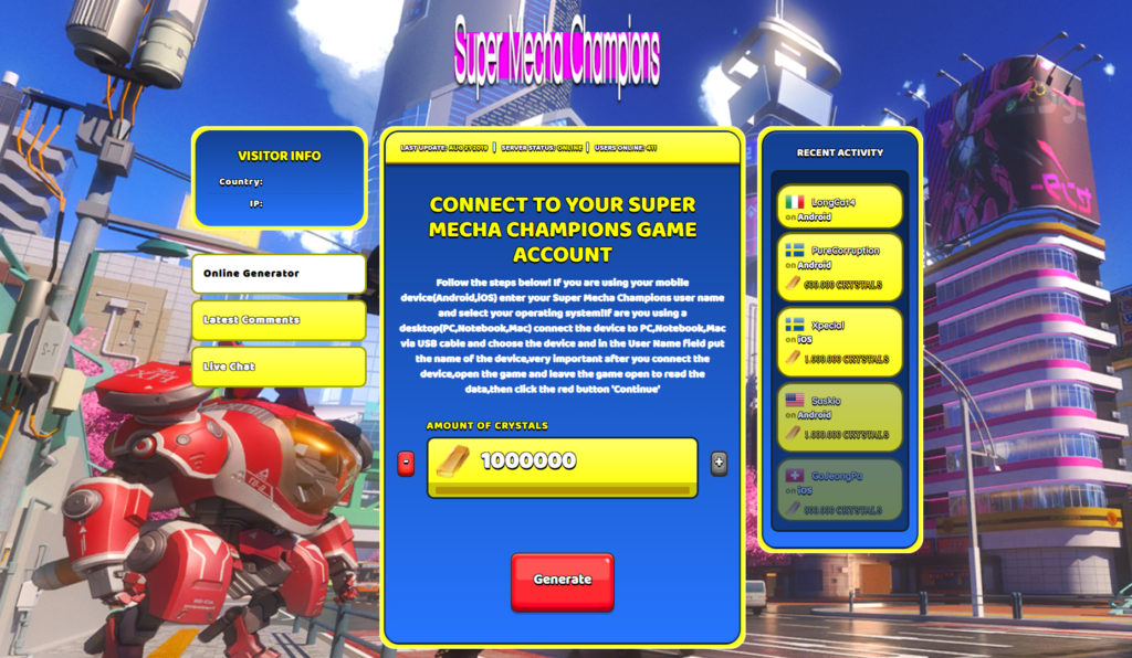super-mecha-champions-cheats-apk