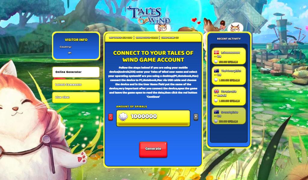 tales-of-wind-cheats