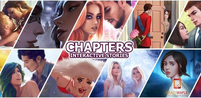 Chapters Interactive Stories Cheats