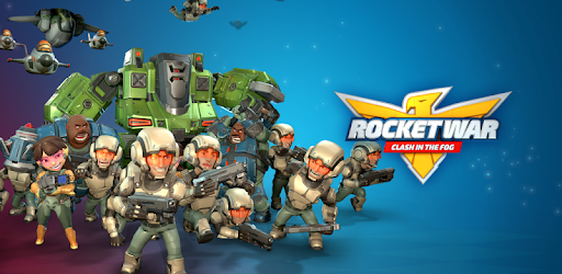 Rocket War Clash in the Fog Hack