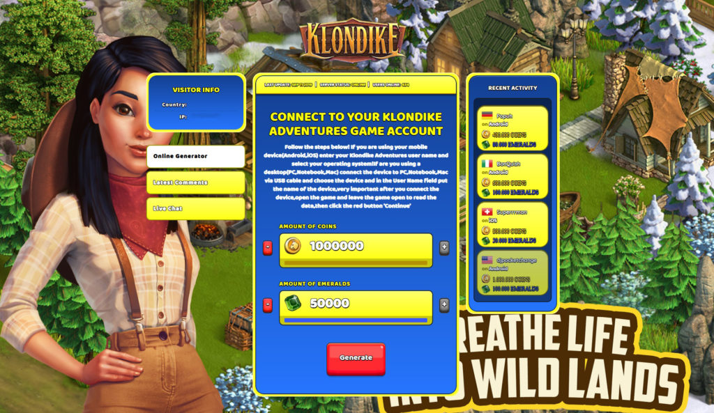 klondike-adventures-cheats