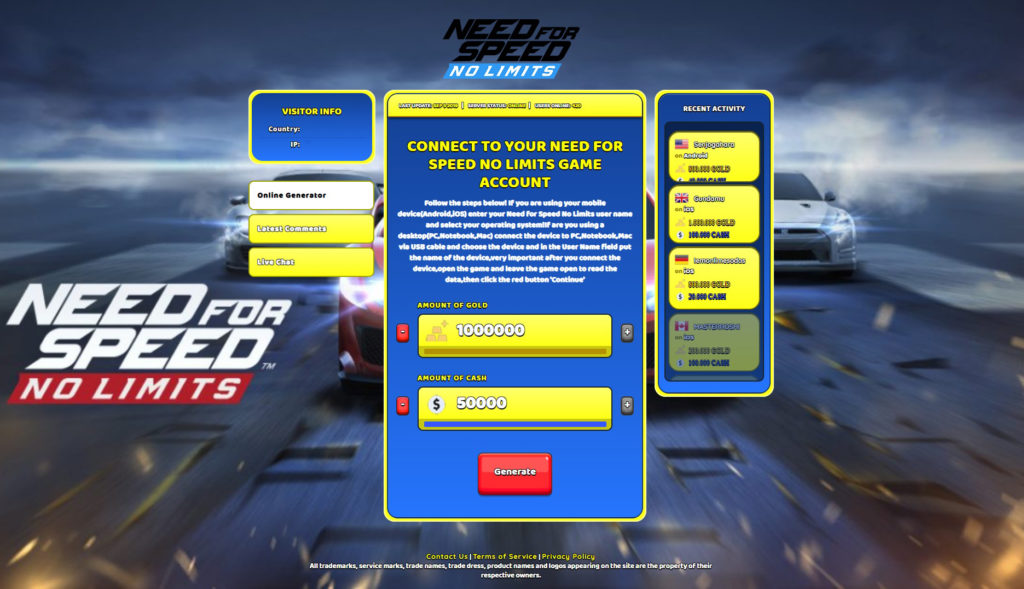 need-for-speed-no-limits-cheats