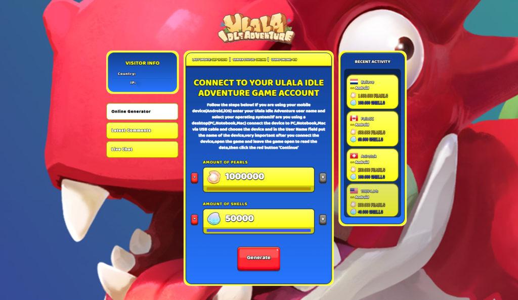 ulala-idle-adventure-cheats