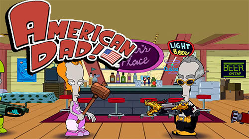 American Dad Apocalypse Soon Cheats