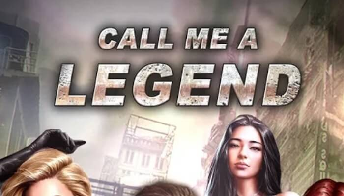 Call Me A Legend Cheats Online