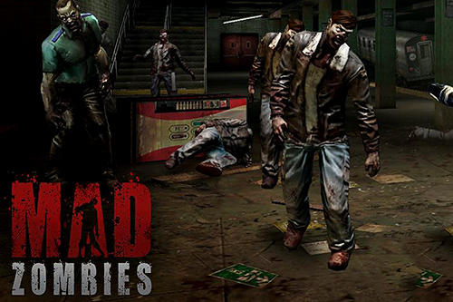 MAD ZOMBIES Cheats