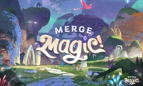 Merge Magic Hack