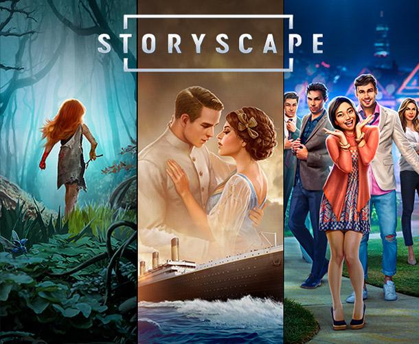 Storyscape Cheats