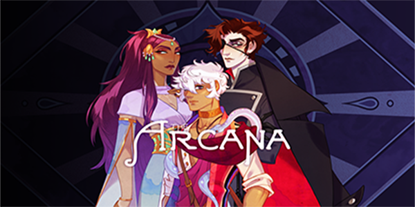 The Arcana A Mystic Romance Cheats Coins