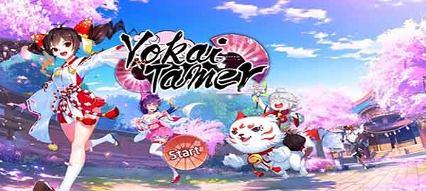 Yokai Tamer Hack Cheat Online Apk Jades Unlimited