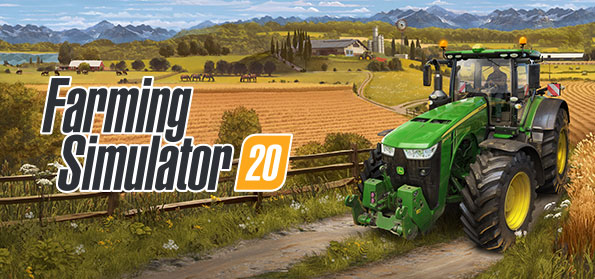 Farming Simulator 20 Cheats