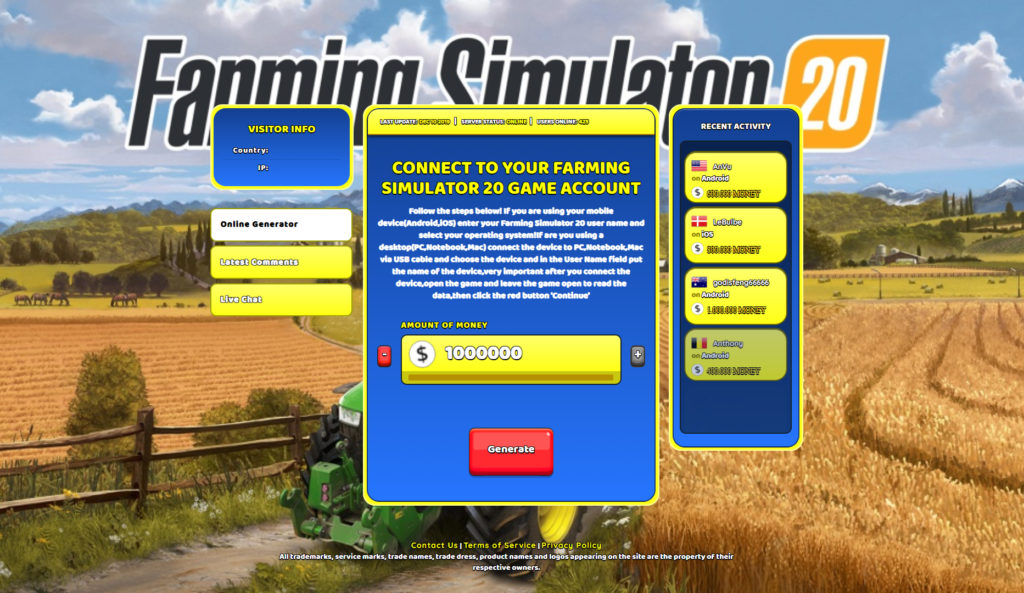 farming-simulator-20-cheats