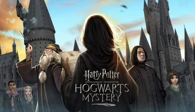 Harry Potter Hogwarts Mystery Cheats
