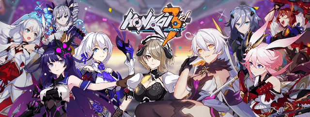 Honkai Impact 3 Cheats