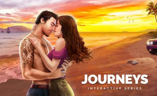 Journeys Interactive Series Cheats