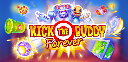 Kick the Buddy Forever Cheats