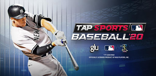 MLB Tap Sports Baseball 2020 Cheat Gold and Cash Unlimited