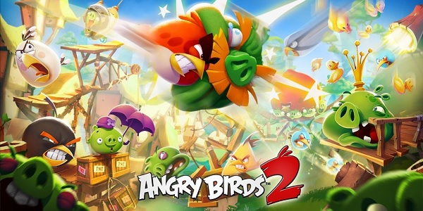 Angry Birds 2 Hack Cheat – Angry Birds 2 Gems and Black Pearls