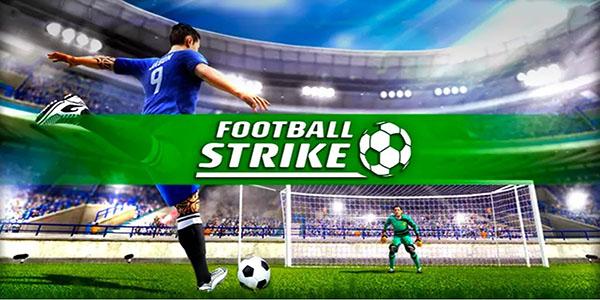 Football Strike Hack Cheat