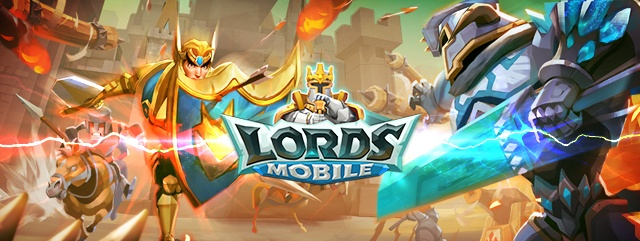 Lords Mobile Hack Cheat – Lords Mobile Mod Gems and Gold