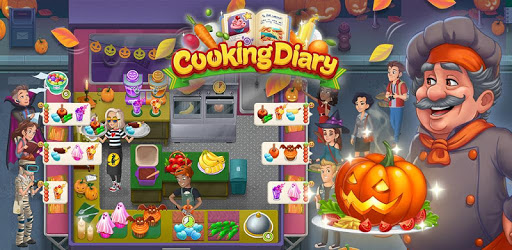 Cooking Diary Cheats Hack