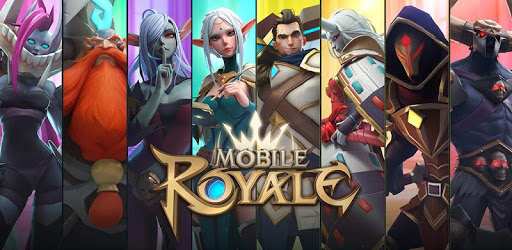 Mobile Royale Hack Mod iOS android
