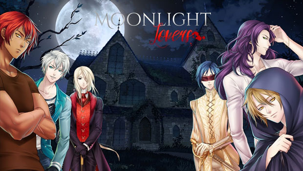 Moonlight Lovers Vladimir Hack Cheat AP