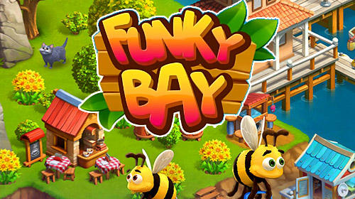 Funky Bay Hack Cheat Gems and Coins Unlimited