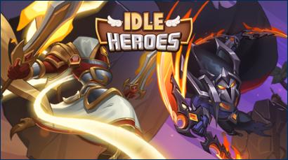 Idle Heroes Hack Mod