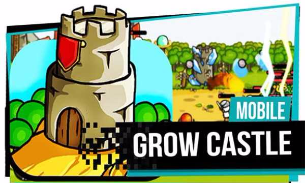 Grow Castle Hack Cheat Crystals mod