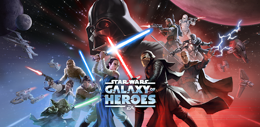 Star Wars Galaxy of Heroes Hack Cheat – Star Wars Galaxy of Heroes Crystals