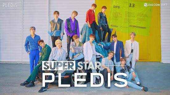 SuperStar PLEDIS Cheats – Tips for more diamonds hack