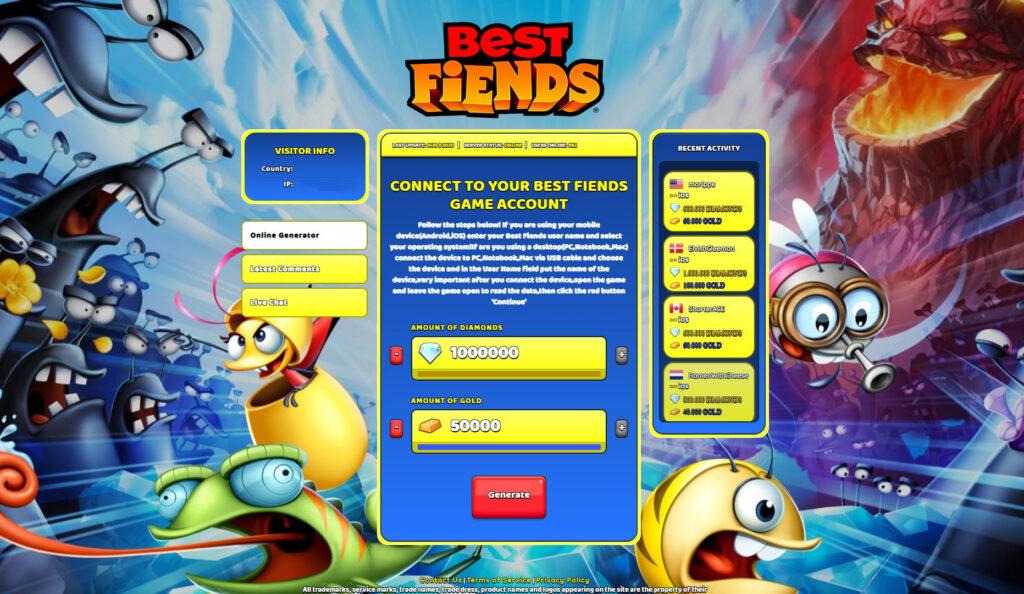 best-fiends-cheats