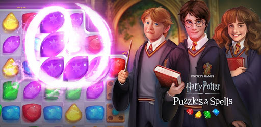 Harry Potter Puzzles and Spells Hack – Harry Potter Puzzles and Spells Cheat